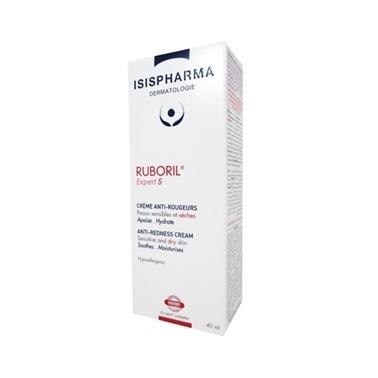 ISIS Pharma Isis Pharma Ruboril Expert S 40ml Renksiz